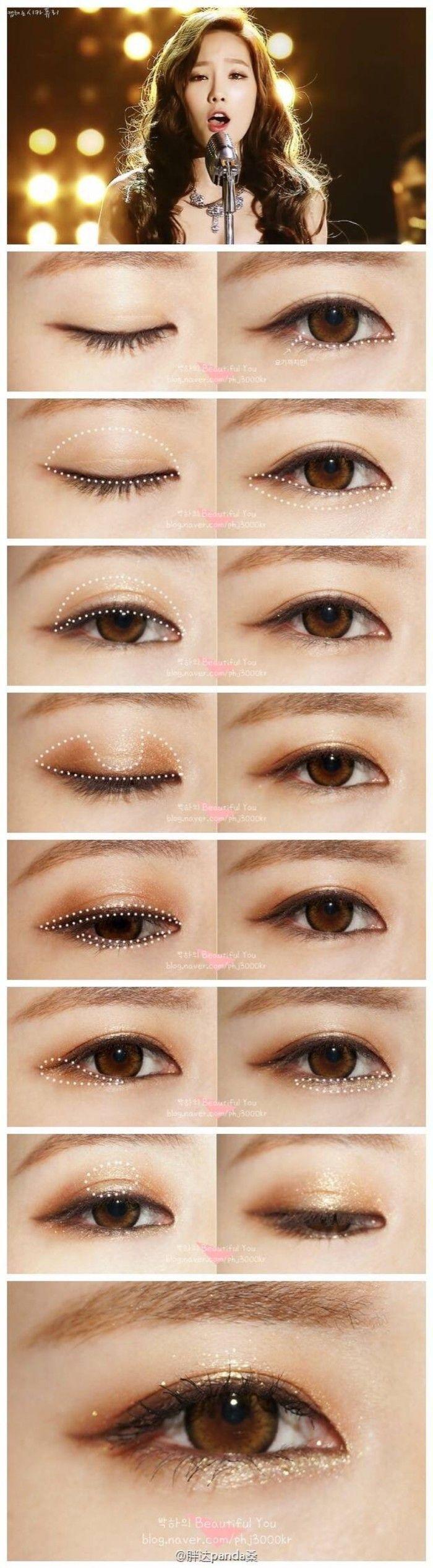 how to achieve korean skin naturally