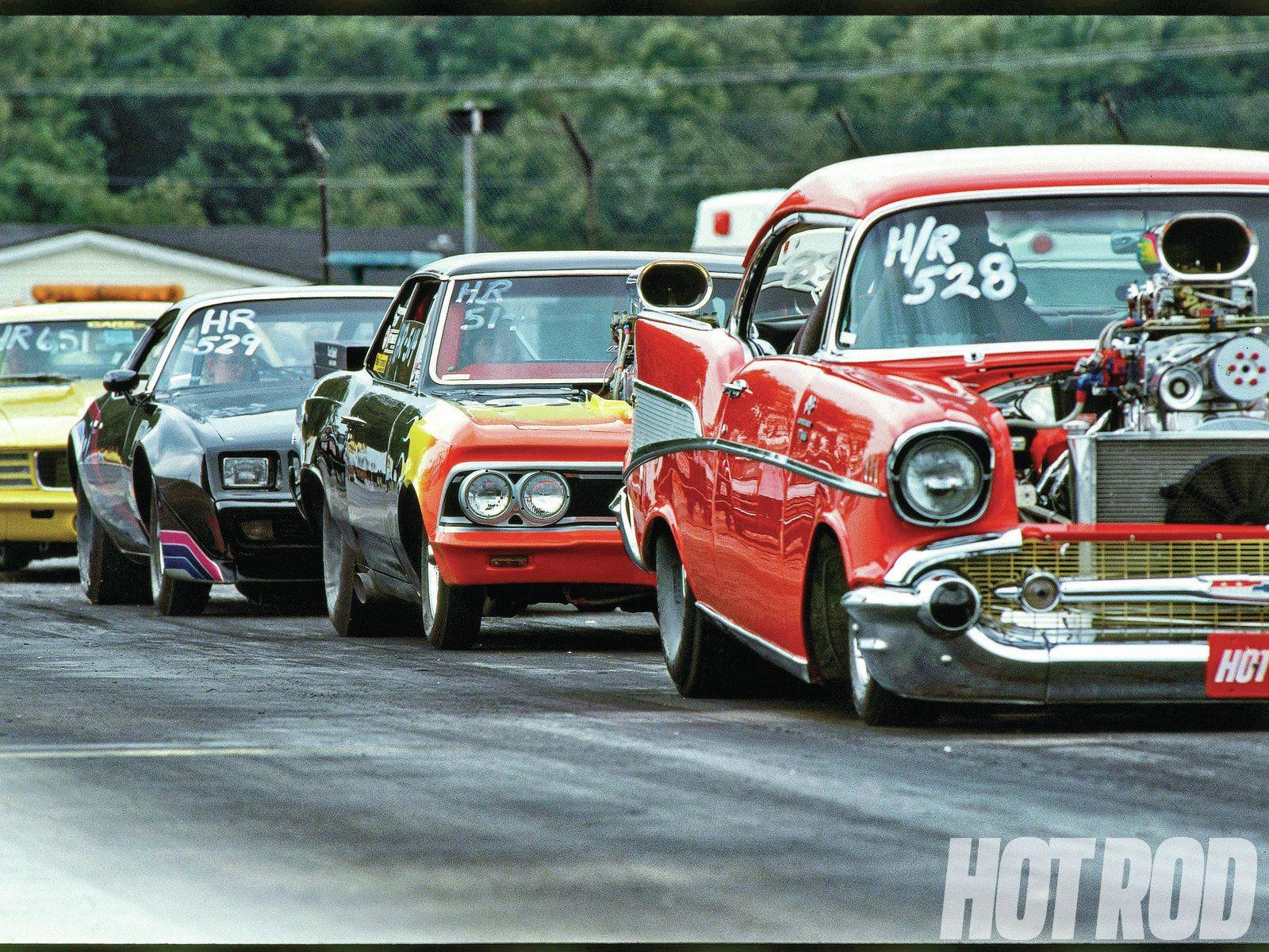 Memories From Memphis Fastest Street Car Shootout | ** Gearhead ...