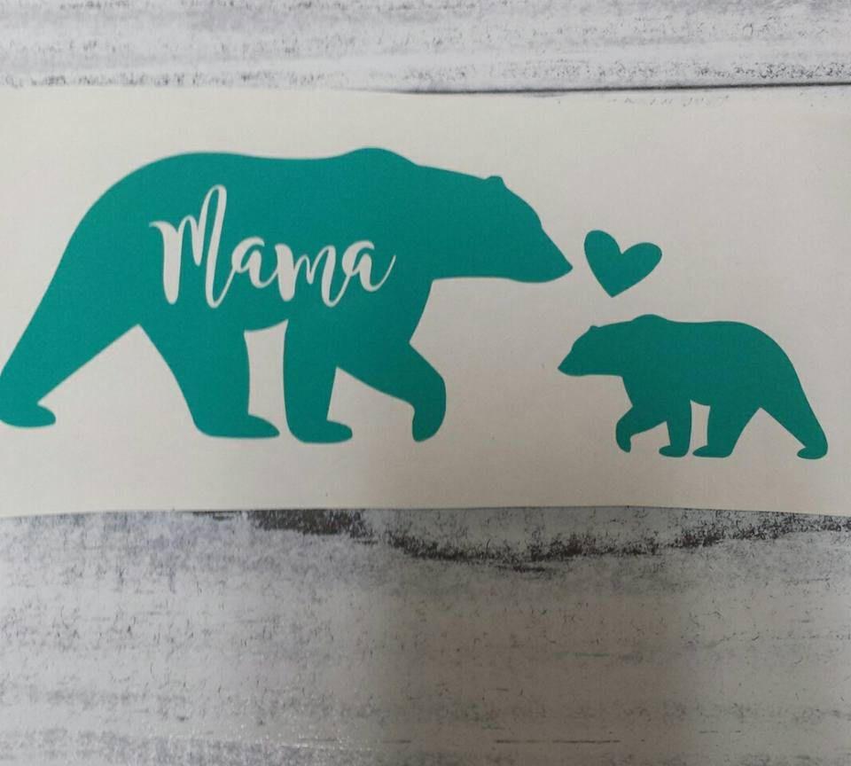 Pin On Mama Bear