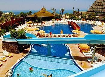Hotel Playa La Arena Playa La Arena Puerto Santiago Tenerife Canarias Be Live Luabay Hotels Tenerife Hotel Holiday