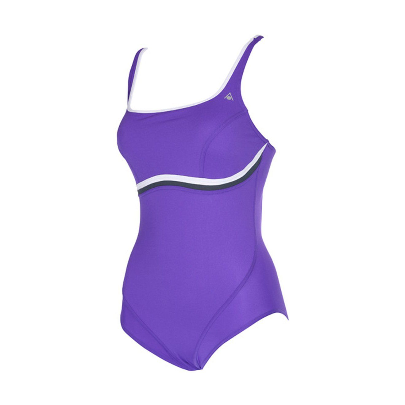 65b1b26bc8 aqua sphere nazca open back ladies swimsuit purple/white,32#nazca, #open, # aqua