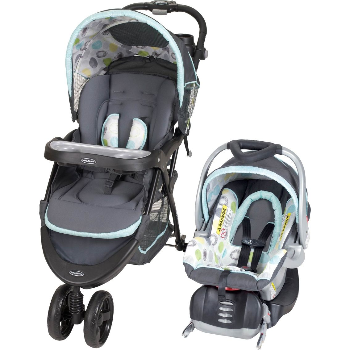 Target Britax Car Seat Travel Bag