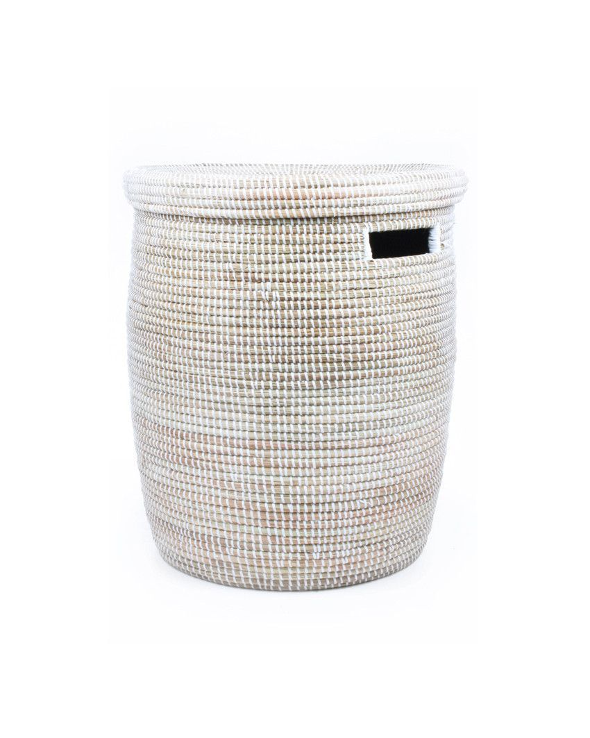 White Woven Laundry Basket Woven Laundry Basket Laundry Basket