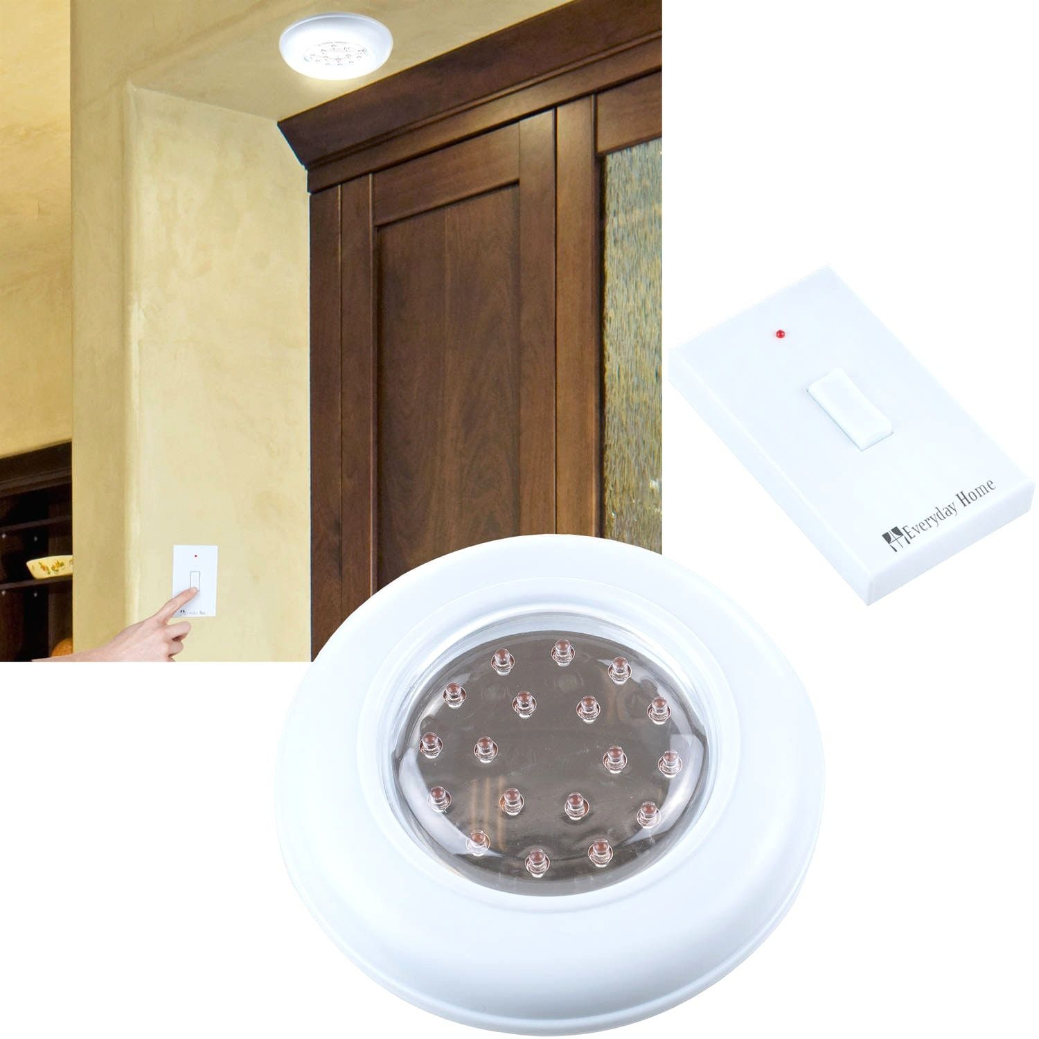 Remote controlled ceiling light switch http remote controlled ceiling light switch while outdoor lighting can make your house look up and gorgeous course in additio workwithnaturefo