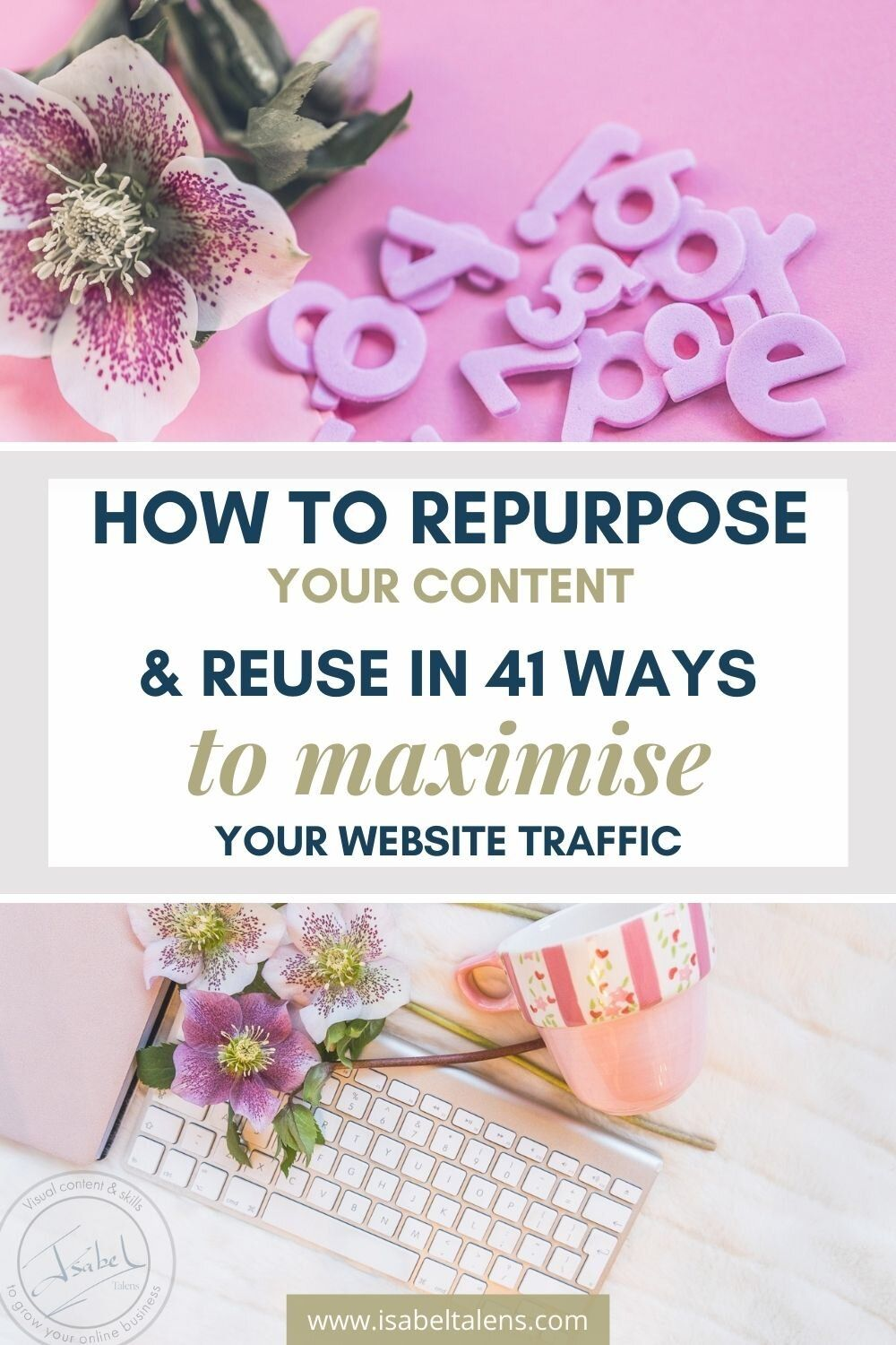 41 ways to repurpose your content to explode your