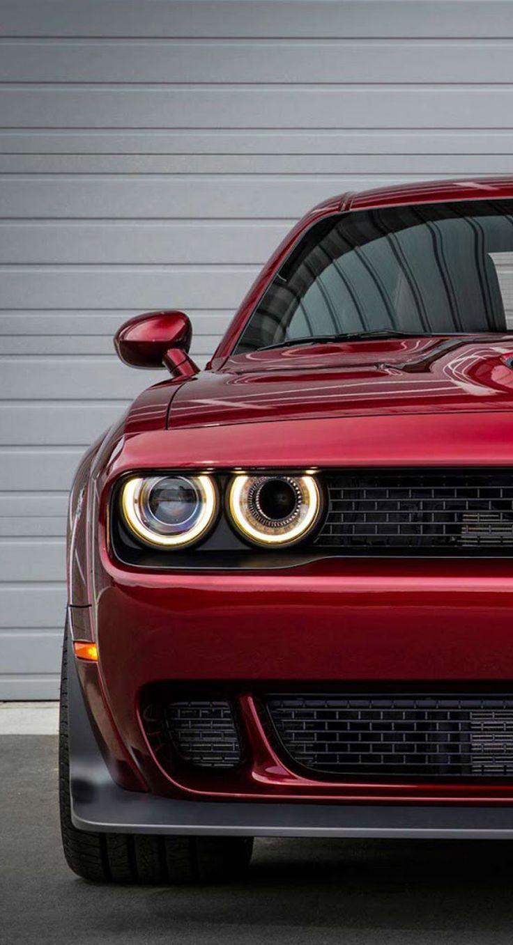 Dodge Challenger Srt Hellcat Widebody Hd Wallpapers Download
