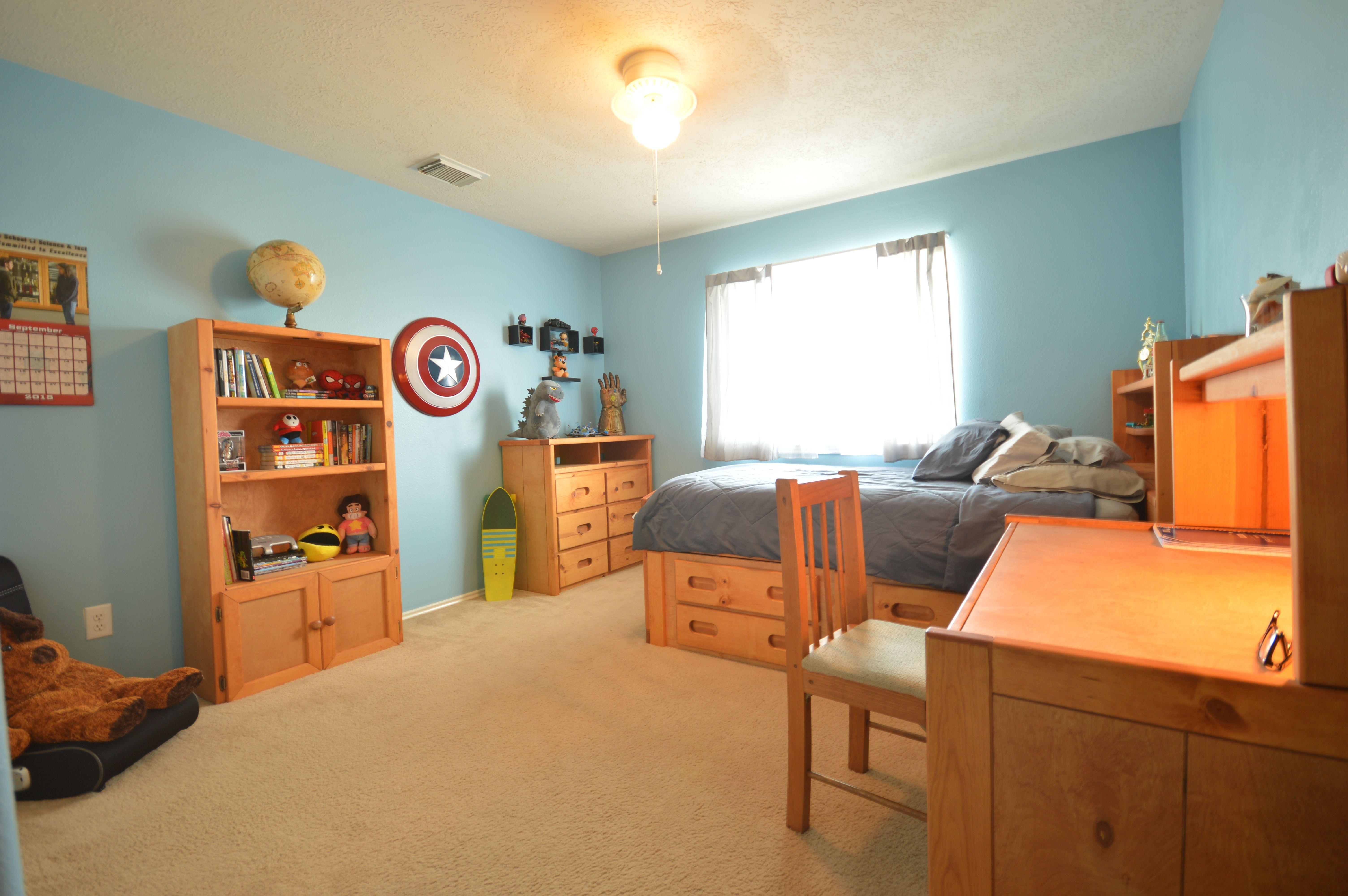 Ious Secondary Bedrooms 2770 Star Peak Houston Tx 77088