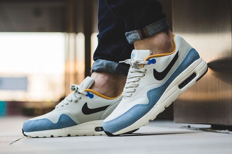 Check Out How This Nike Air Max 1 Ultra Essential Looks On