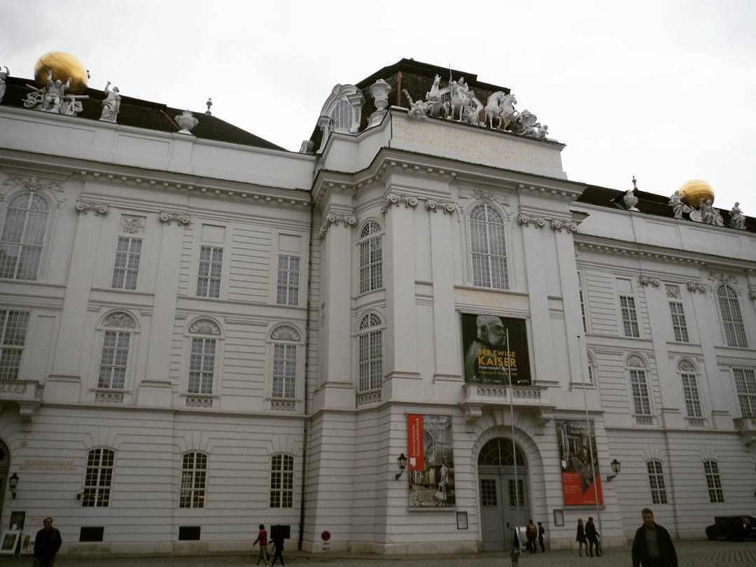 austrian national library in vienna a must see 2europeans austria vienna wien europe architecture library art views nature naturephotography - Must See Wien