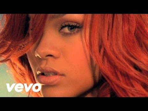 Rihanna   California King Bed   YouTube I loveee this song and