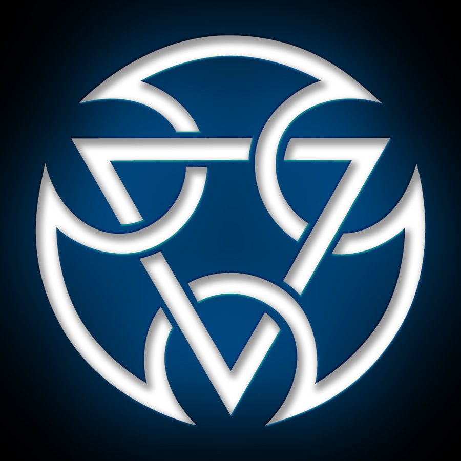 Lin Kuei symbol Mortal kombat tattoo, Mortal kombat