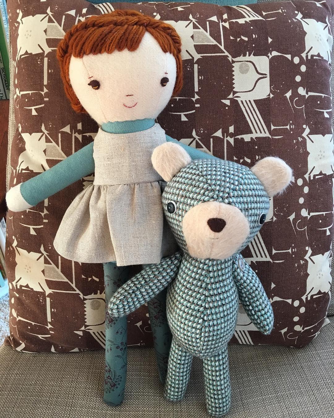 Handmade dolls and sewing patterns at wee wonderfuls wee handmade dolls and sewing patterns at wee wonderfuls jeuxipadfo Choice Image