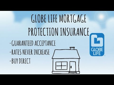 Globe Life Mortgage Protection Insurance Mortgage