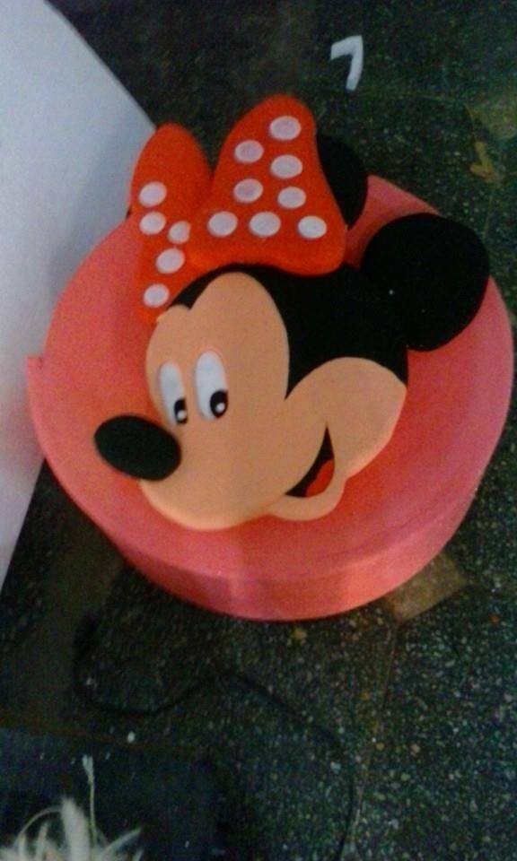 piñata minie