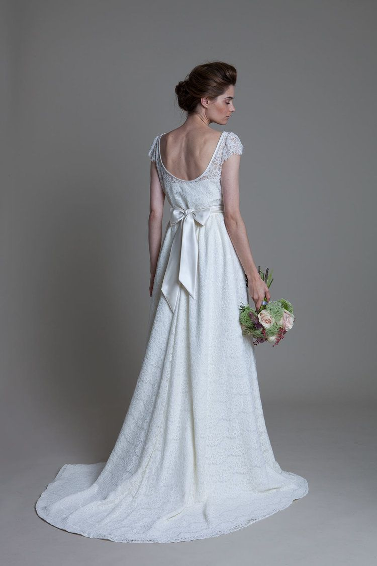 Antonia ivory lace bridal wedding dress by halfpenny london antonia ivory lace bridal wedding dress by halfpenny london wedding dress winter wedding dresses ombrellifo Image collections