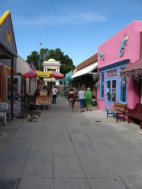 Downtown Shops Yuma Arizona Arizona City