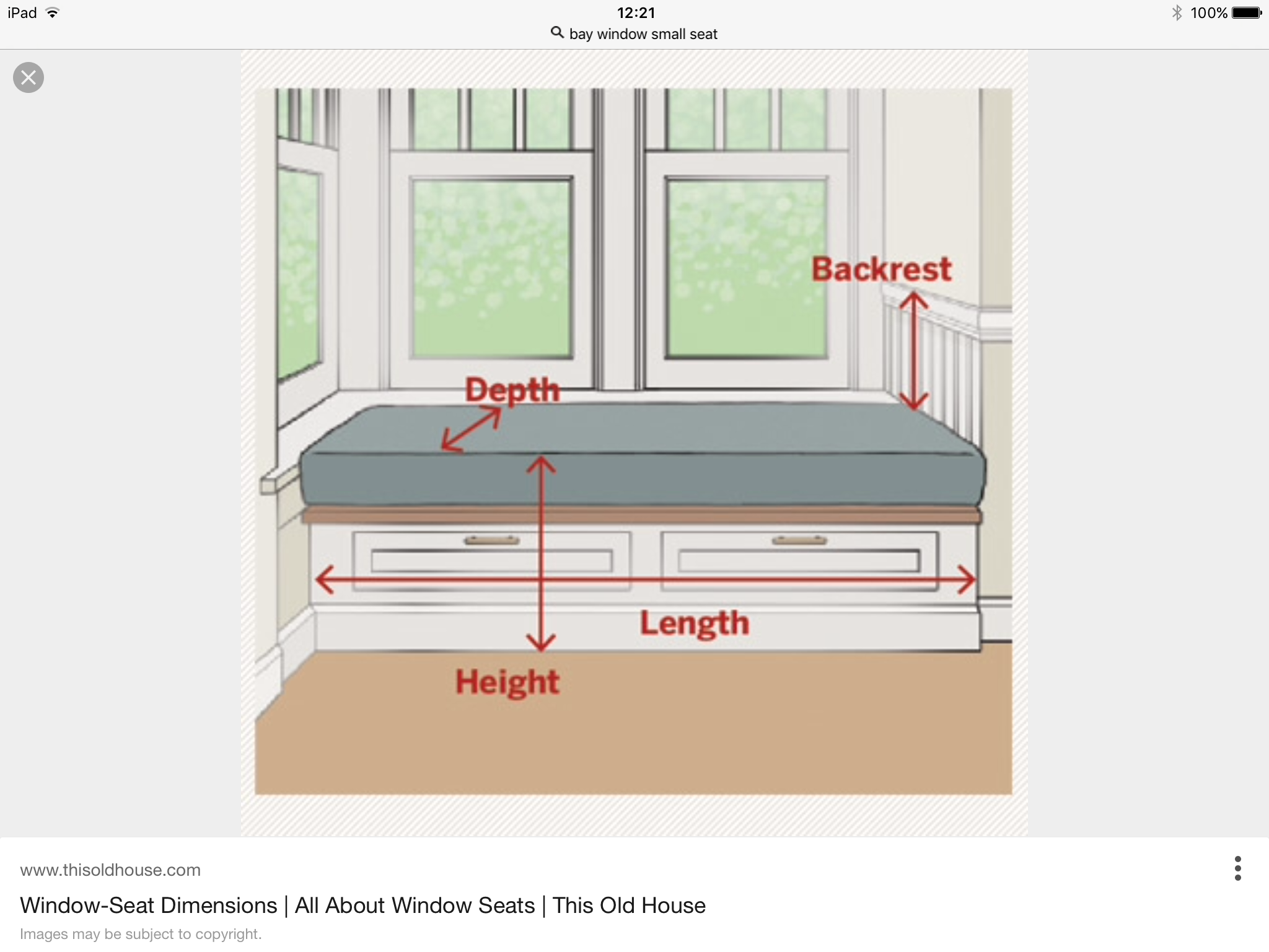 Pin By Jean Sinclair On Home Bay Window Seat Window Seat Remodel Bedroom