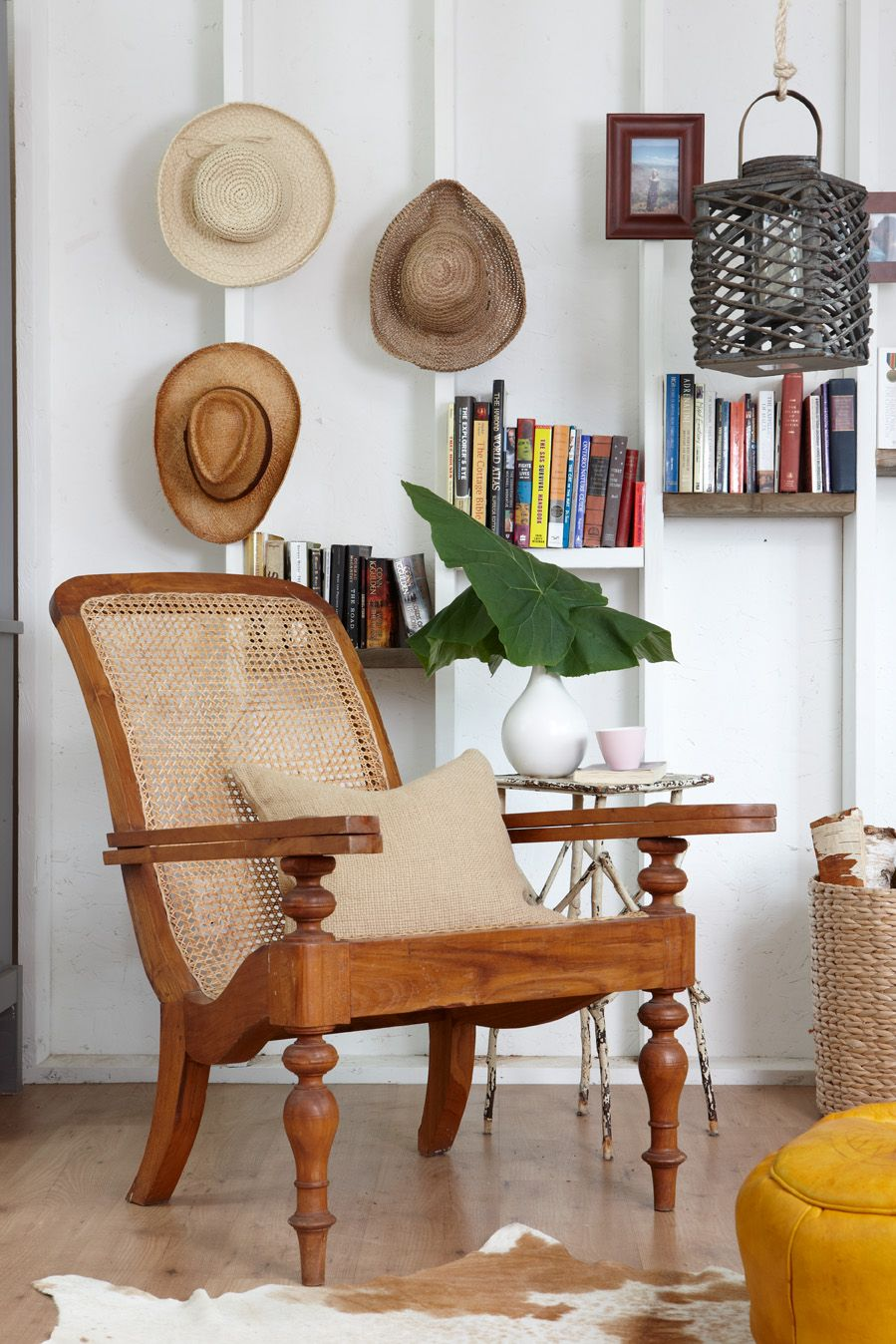 Sam Sacks Design is a boutique interior design shop located in