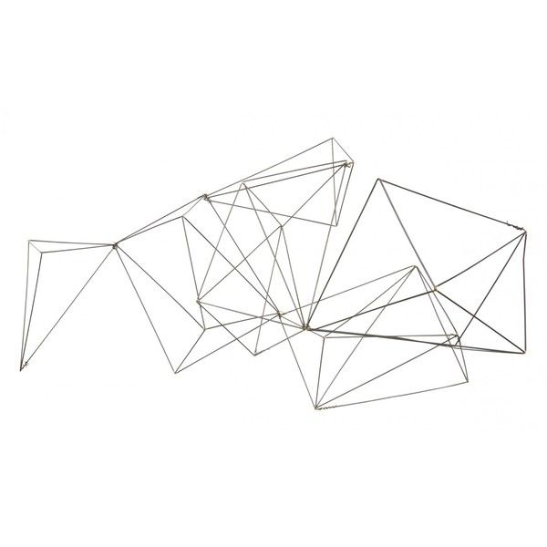 Jayson Home Wire Gem Wall Art Set 46 Cad Liked On Polyvore