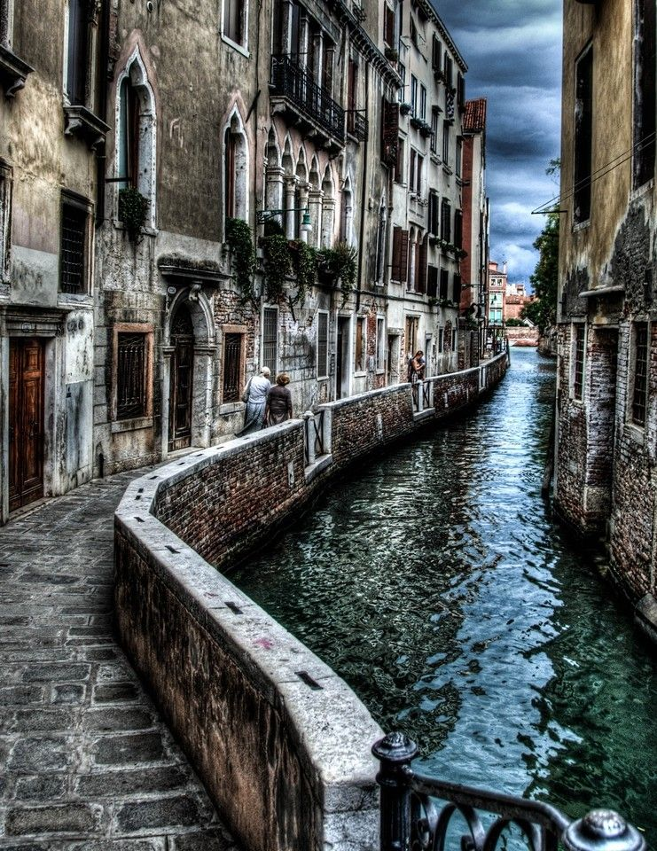 Venice - OGQ Backgrounds HD