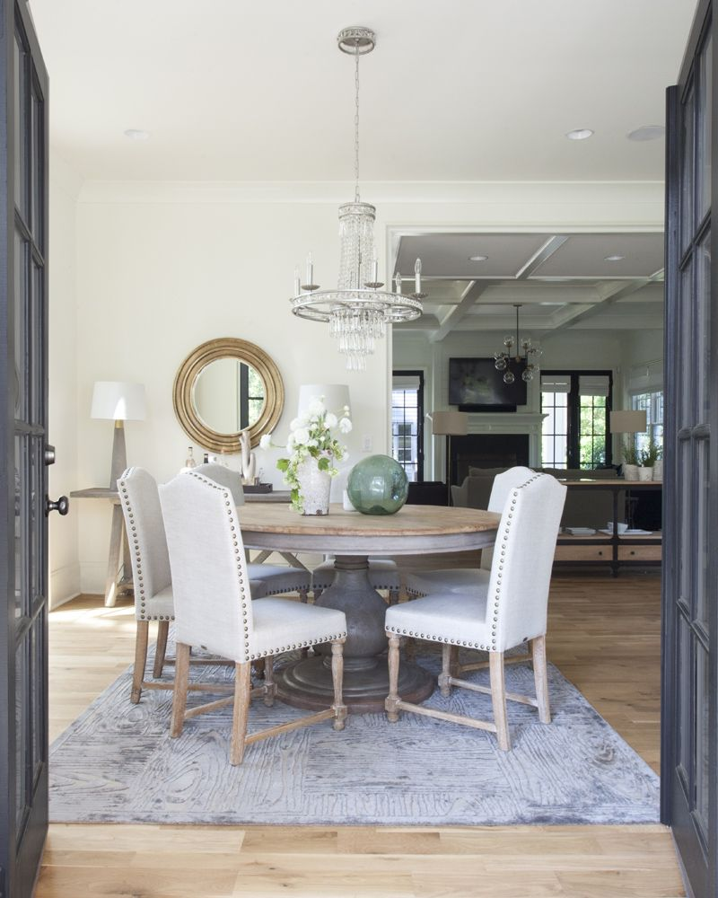 Interior Design by Lisa Sherry Interieurs | Photo by Loli Photography |Dining Room | Traditional & Interior Design by Lisa Sherry Interieurs | Traditional dining rooms ...