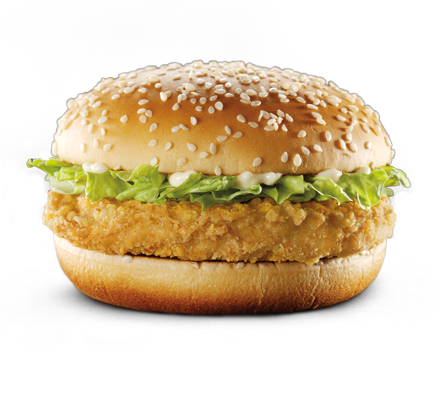 Anal mcchicken dick