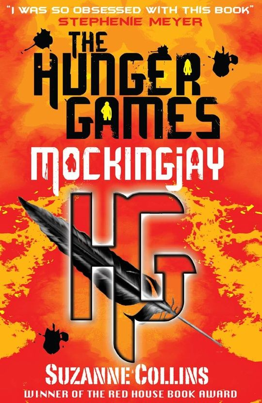 House of hunger book summary