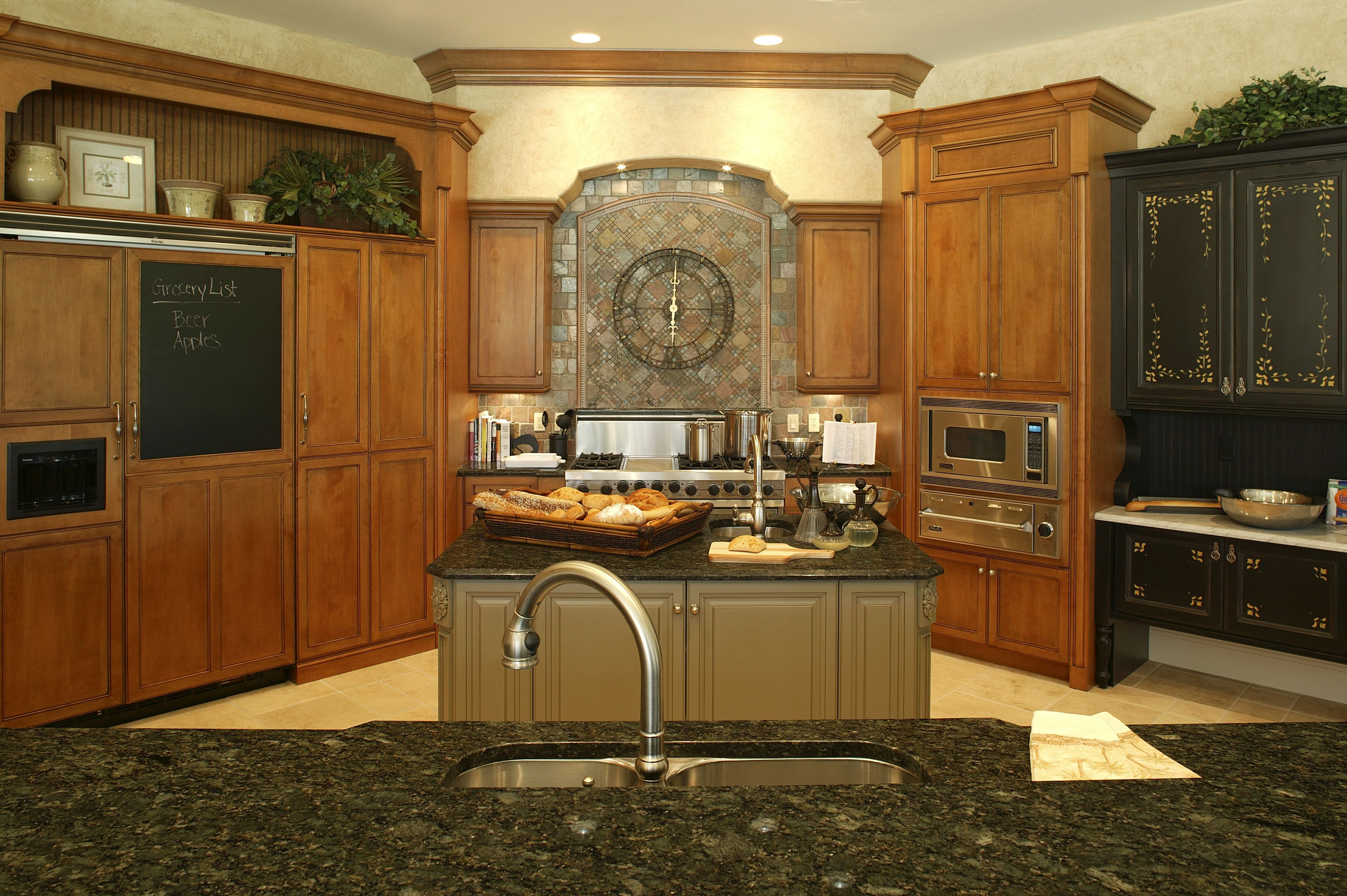 Click On The Image To See The Installation Cost Of Granite Countertops In  Your Home.