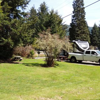 Redwood Meadows Rv Resort Formerly Hiouchi Rv Resort Crescent City California Campground Reviews