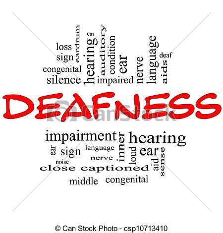 Deaf People Clip Art Hearing Loss Clip Art Deaf Hearing