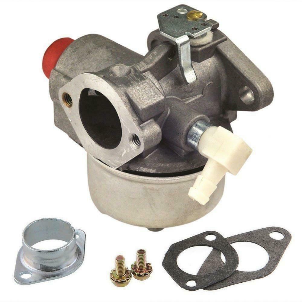 Tecumseh Carburetor Carb Fits Models LEV100-345013C ECV100 ...