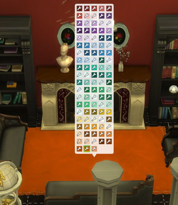 Simsworkshop City Living Rug With More Colours By Dollfacesim Living Rugs City Living Sims 4
