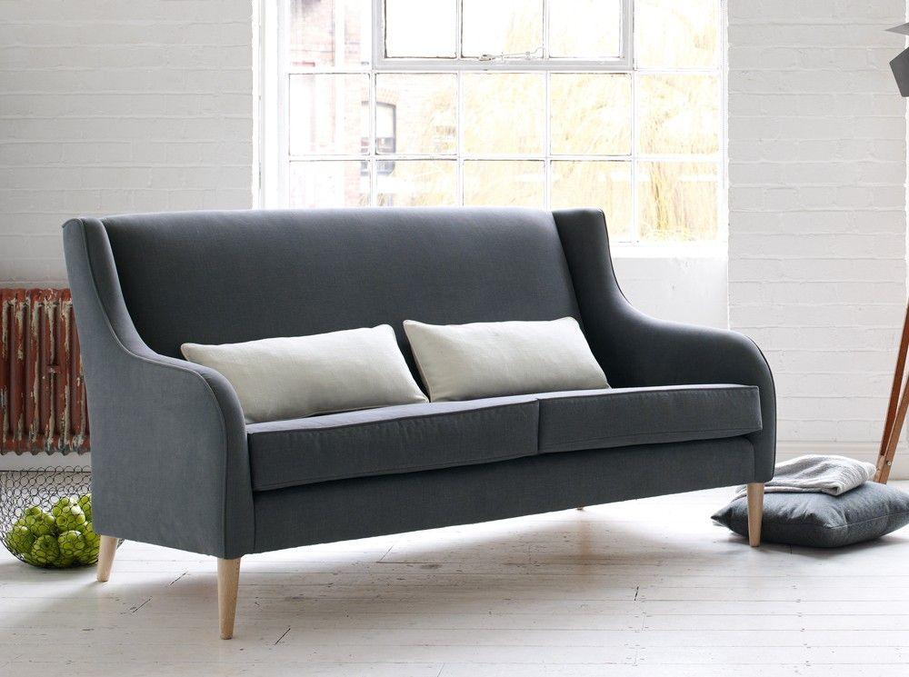 Tamar 3 Seat Sofa