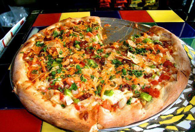 Top Pizza in Detroit