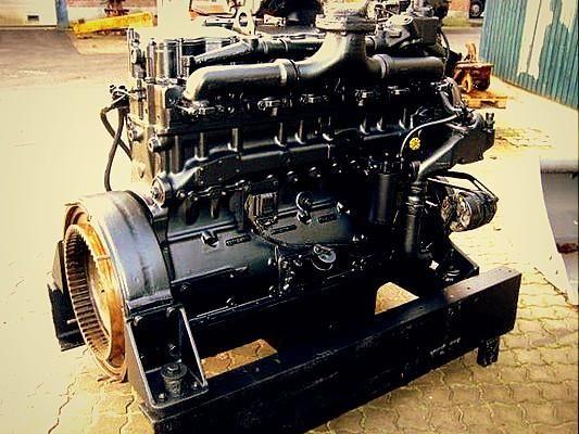 KOMATSU CUMMINS N 855 NT 855 SERIES ENGINE WORKSHOP SERVIVCE