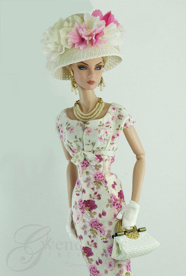 ROSE FLORAL | by Gwendolyns Treasures