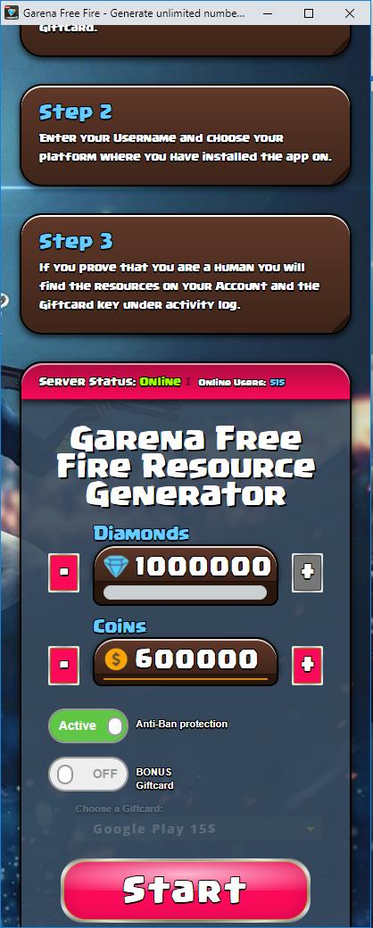 Apk Garena Free Fire Mod in 2020 Game cheats, Ios games