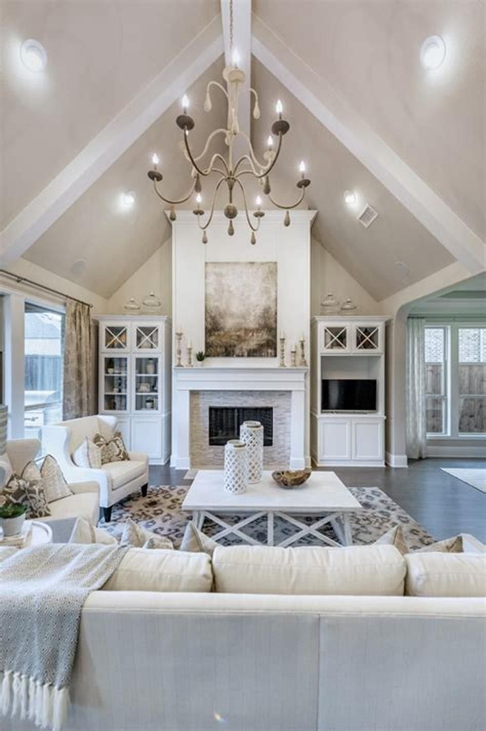 55 Most Popular Transitional Living Room Design Ideas for ...