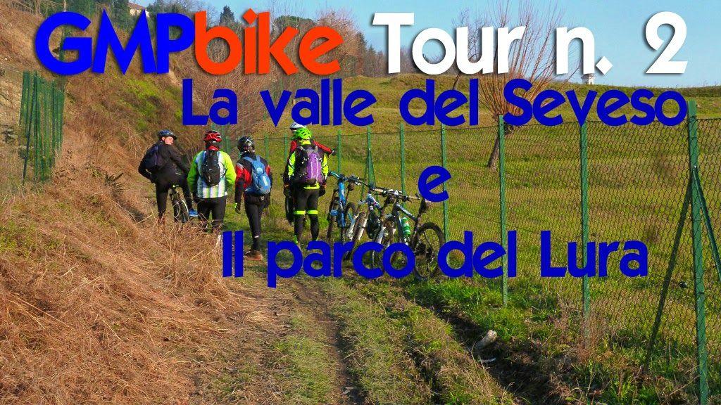 07/01/2015 - GMPbike tour n. 2 - Tappa 2 - La valle del Seveso e Il Parco del Lura http://gmpbike.it/Percorsi/2015/Percorsi20150107.htm