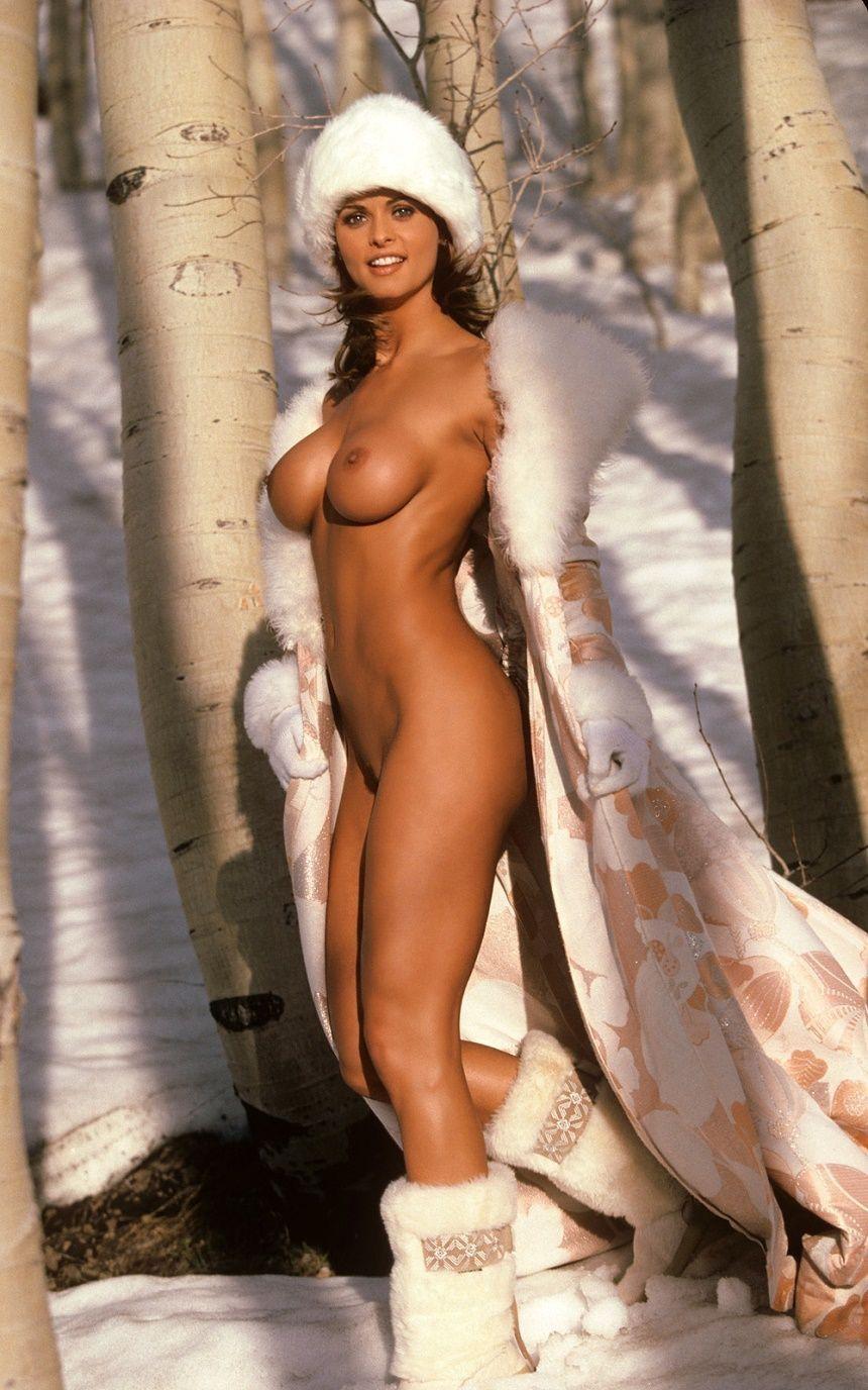 naked playboy bunny models