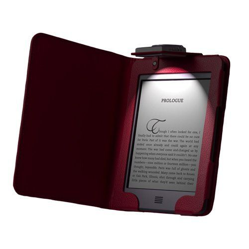 CE Compass(TM) Amazon Kindle Touch 4 4TH 4 Gen LED Light