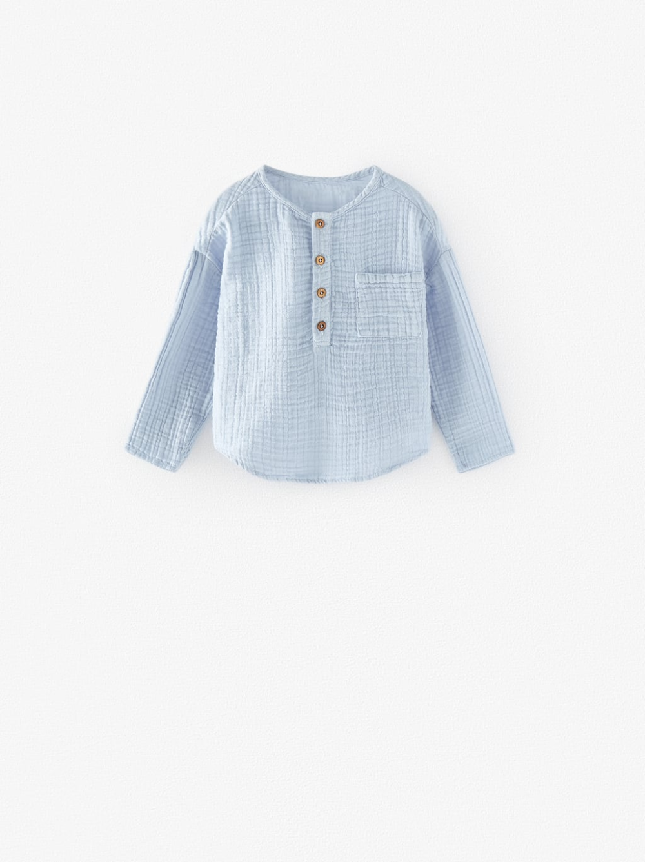 Baby Boys' Fashion | ZARA Ireland in 2020 | Zara fashion ...