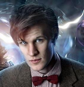 the eleventh doctor Avatar
