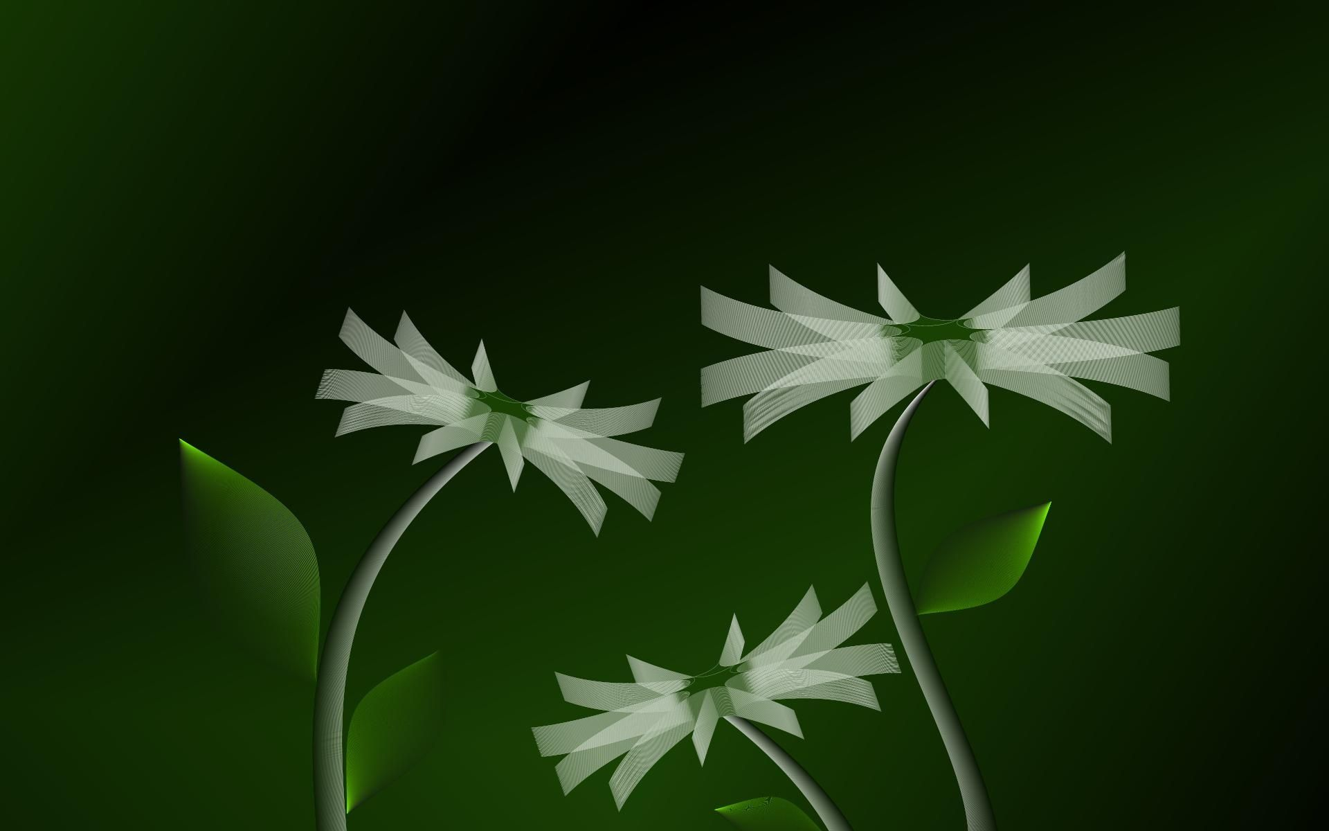 desktop hd flower 3d wallpaper | 3D-HD Wallpaper ...