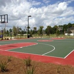 Athletic Equipment At Southern Recreation Jacksonville Florida Athletic Equipment Basketball Basketball Court