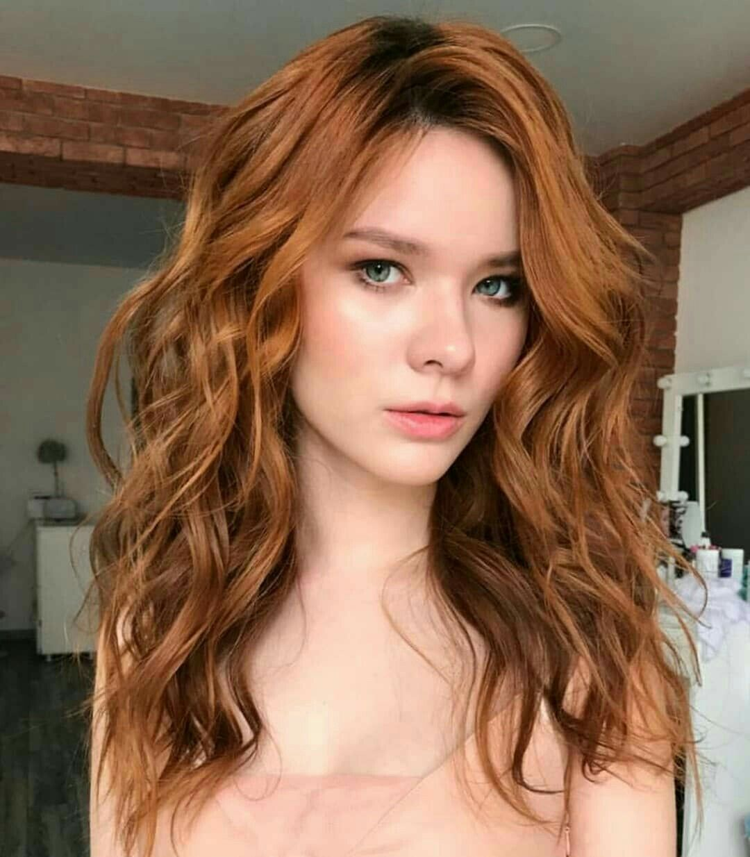 Pin by Daniyal Aizaz on Redheads, Gingers | Red hair color