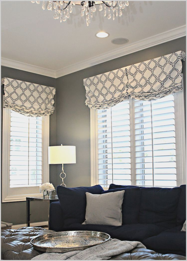 Drapery Ideas For Living Room Windows In 2020 Window Treatments Living Room Valances For Living Room Living Room Drapes