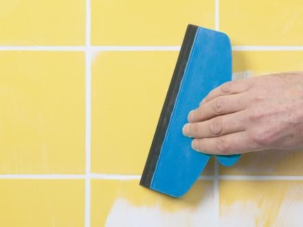 How To Fix Broken Wall Tile And How To Regrout Shower Cubicles