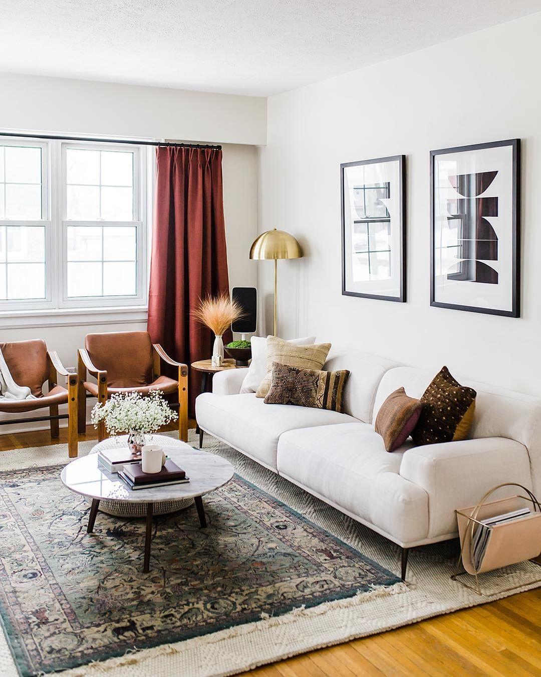 Abisko Quartz White Sofa Living Room Decor Neutral Trending Decor Neutral Living Room