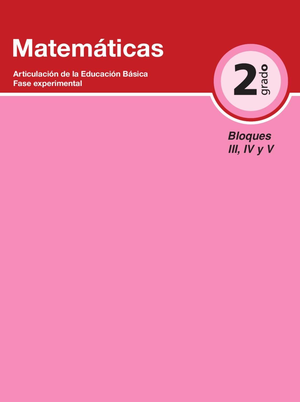 Matematicas 2º 3 4 Y 5 Matematicas Desafio Matematico Actividades De Matematicas